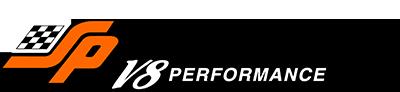 Silvester V8 Performance