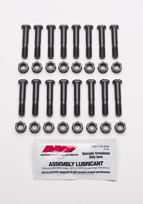 ARP 134-6403 Rod Bolts HP-Wave-Loc Chevy 305//307//350