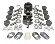 Chev 383 Stroker Kit - Silvester V8 Performance